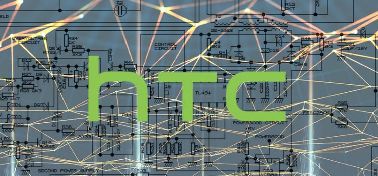 HTC Says Blockchain Phone Exodus Will Be Released Later This Year